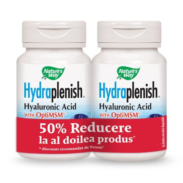 acid hialuronic si colagen secom