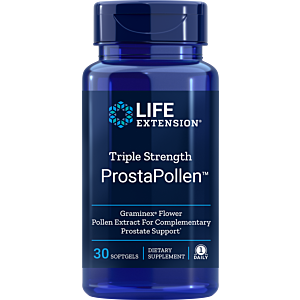 ProstaPollen - 30 cps Life Extension