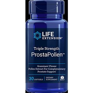 Life Extension ProstaPollen - 30 capsule