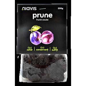 Prune fructe uscate fara samburi 200g-Niavis