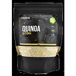 Quinoa Alba 500g-Niavis