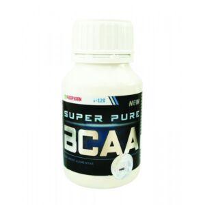 Super Pure BCAA 120 capsule-PARAPHARM