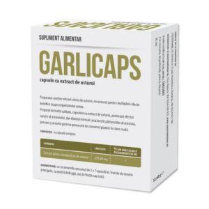Garlicaps-pachet promotional 2+1-PARAPHARM