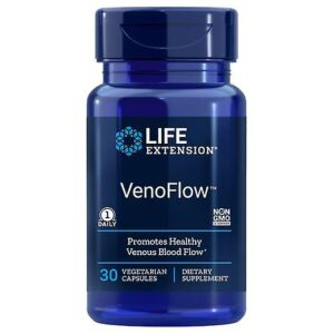 VenoFlow 30cps Life Extension
