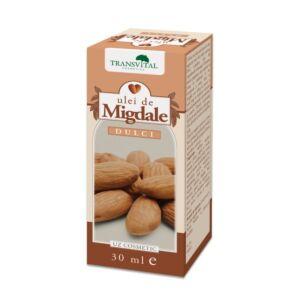 Ulei de Migdale Dulci 30 ml
