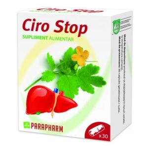 Ciro Stop