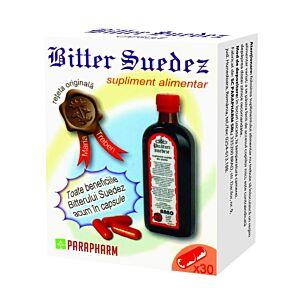 Bitter Suedez 30 capsule-PARAPHARM