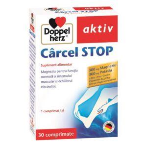 Cârcel Stop, 30 comprimate Doppleherz