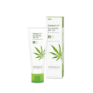 CannaCell Sun Buddy SPF 30,80ml