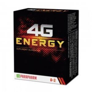 4G Energy 2 capsule