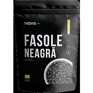 FASOLE NEAGRA ECOLOGICA/BIO 500G