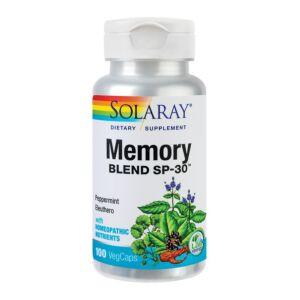 Memory Blend, 100 capsule  Secom