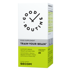 Train-Your-Brain 60 cps Secom