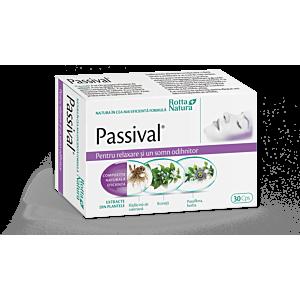 Passival 30cps Rotta Natura