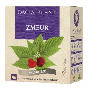 Ceai de Zmeur Dacia Plant
