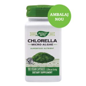 Chlorella Micro-algae 410mg