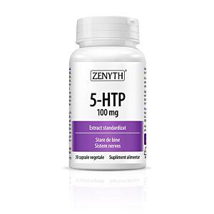 5-HTP 100 mg 30cps Zenyth