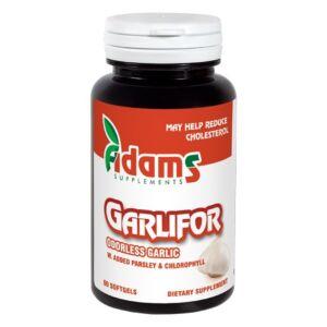 Garlifor 500mg 60cps Adams Vision