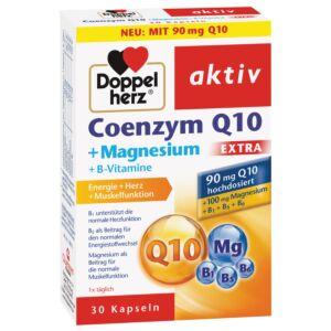 Coenzima Q10 Extra, 30 capsule Doppelherz