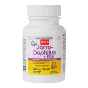 Jarro-Dophilus+FOS 30 capsule Secom