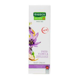 Crema De Corp Cu Passiflora 150ml Rausch