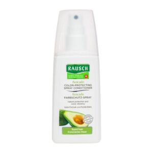Balsam Spray Pentru Par Vopsit Cu Avocado100ml Rausch