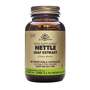 Extract din frunze de urzica 60 capsule