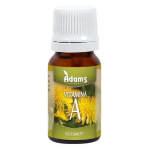 Ulei Vitamina A 10ml Adams Vision