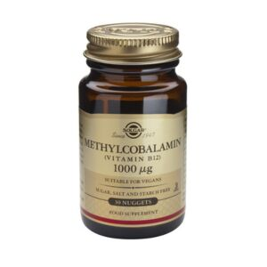METHYLCOBALAMIN (VITAMIN B-12) 1000G 30 TABLETE