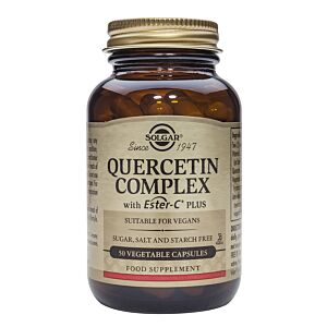 Quercetin Complex 50 capsule vegetale