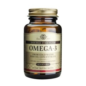 OMEGA-3 700MG DUBLU CONCENTRATE 30CPS