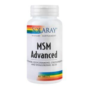 MSM Advanced Tablets ,60 tablete ActivTab Secom