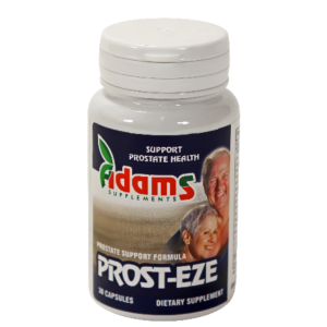 Prost-Eze Suport prostata 30 capsule Adams Vision