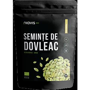SEMINTE DE DOVLEAC ECOLOGICE/BIO 250G