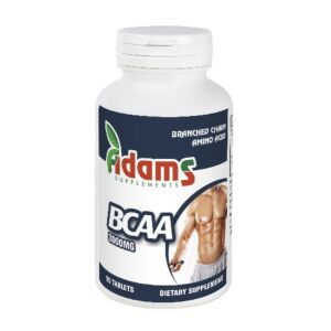 BCAA 3000mg 90tab Adams Vision