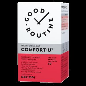 Comfort-U 30cps Secom