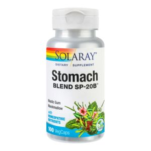 Stomach Blend,100 capsule