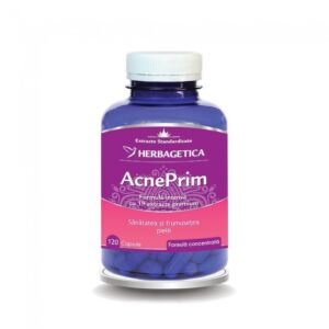 AcnePrim 120cps Herbagetica