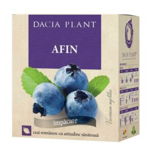 Ceai de Afin Dacia Plant