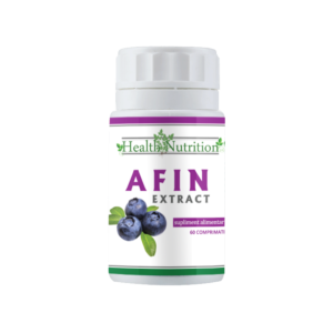 Afin Extract 60 capsule