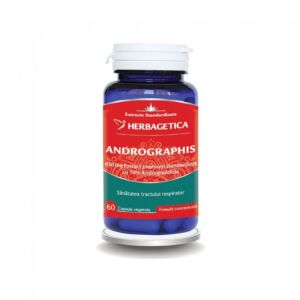 Andrographis 60 capsule