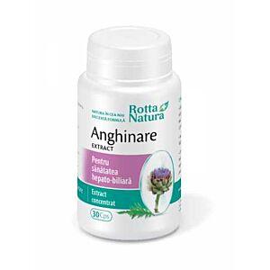 Anghinare extract 30cps Rotta Natura