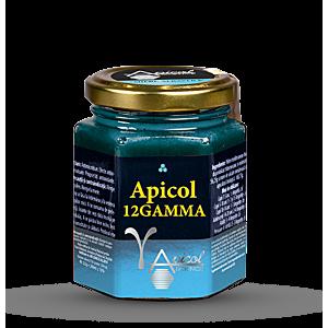 """APICOL12GAMMA – """"Mierea albastră"""" Apicol Science"""