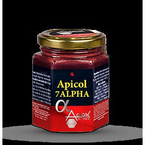 """APICOL7ALPHA – """"Mierea roșie"""" DVR Pharm"""