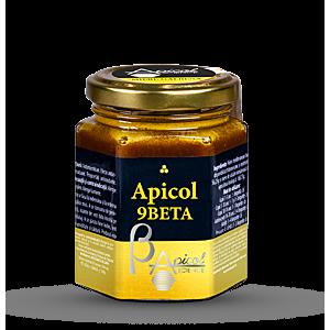 "APICOL9BETA -""Mierea galbenă"" Apicol Science"