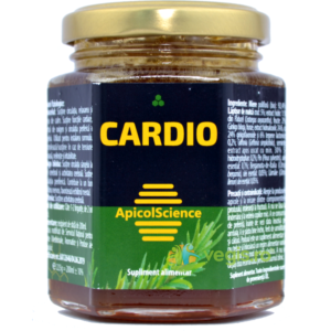 Cardio Apicol Science