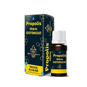 Propolis Hidric Izotonizat DVR Pharm