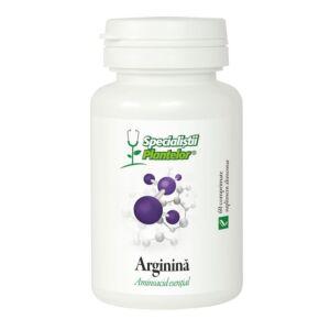 Arginina60cpr Dacia Plant