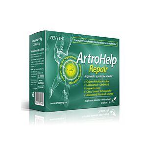 ArtroHelp Repair
