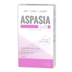 Aspasia, 42 comprimate, Zdrovit